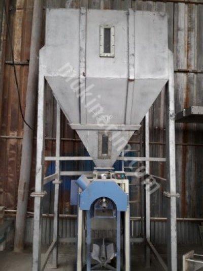 Satılık 2. El cuval paketleme Fiyatları Adana toz cuval doldurma