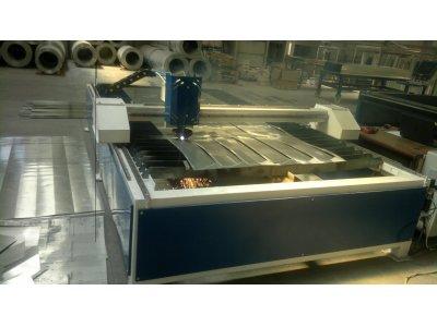 Satılık Sıfır Plazma Kesim Makinası Fiyatları  PLAZMA MAKİNESİ CNC PLAZMA KESME MAKİNESİ 10MM