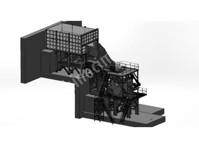 Satılık Sıfır 160 lık çeneli kırıcılı 800 ton saat kapasiteli Fiyatları İstanbul 750 ton saat kapasiteli Konkasör tesisi,satılık Konkasör tesisi 750 ton saat kapasiteli,160 lık çeneli kırıcılı Konkasör tesisi 750 ton saatte,160 lık çeneli kırıcı,