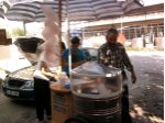 Satılık Pamuk Şeker Makinası ,_