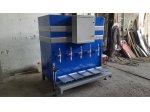 5 Nuzul  Elektronik  Terazi-Manuel Terazi  Sistemli  Sıvı  1-18 Lt  Dolum Makineleri  18500   Tl