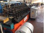Bh Metal Marka Duvar U- C, Tavan U- C , Alçı Köşe Profili Üretim Makinaları Satılık Sıfır