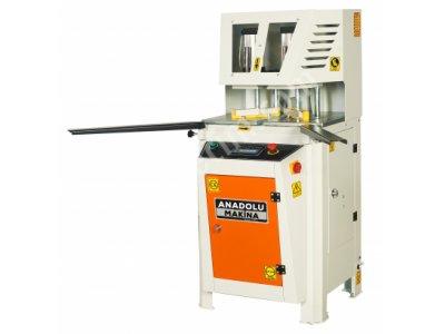 Satılık Sıfır PVC MAKİNALARI İMALATTAN ANADOLU MAKİNADAN 5 Lİ SET Fiyatları Bursa pvc makinaları,2.el pvc makinaları,ikinci el pvc makinaları,anadolu makina