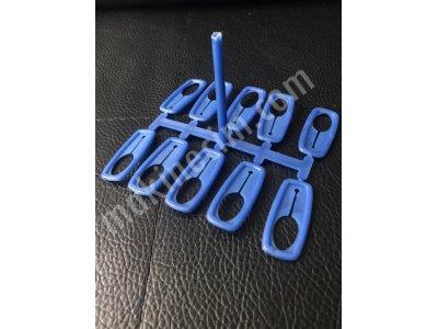 Satılık İkinci El Poşet Klipsi Kalıbı Fiyatları  Poşet Klipsi Kalıbı satılık satlık plastik pilastik enjeksiyon enjeksyon ikinciel ikinci el 2.el 2. el kalıpı kalıb