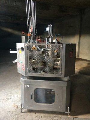 Satılık İkinci El Dolum Makinası Bıg Drum Fiyatları İstanbul