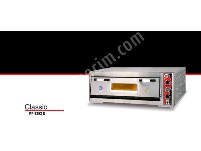 Satılık Sıfır Pizza Fırını PF 9292 E Fiyatları İstanbul fırın.pizza makinesi.pizza fırını.fırın.furun.makine.makina.ekmek fırın.piza fırını.pizza makine.