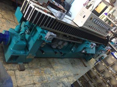 Satılık İkinci El Cam Rodaj - Bizote - Forma Makinaları Fiyatları  Rodaj Bizote Forma Cam İşleme