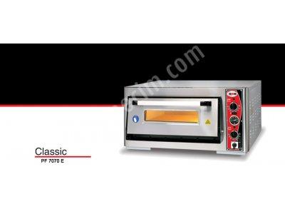 Satılık Sıfır Pizza Fırını PF 7070 E Fiyatları İstanbul fırın.pizza makinesi.pizza fırını.fırın.furun.makine.makina.ekmek fırın.piza fırını.pizza makine.