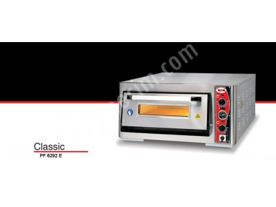 Satılık Sıfır Pizza Fırını PF 6292 E Fiyatları İstanbul fırın.pizza makinesi.pizza fırını.fırın.furun.makine.makina.ekmek fırın.piza fırını.pizza makine.