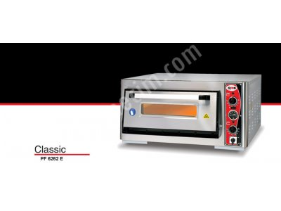 Satılık Sıfır Pizza Fırını PF 6262 E Fiyatları İstanbul fırın.pizza makinesi.pizza fırını.fırın.furun.makine.makina.ekmek fırın.piza fırını.pizza makine.