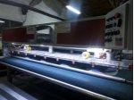 8 Fırçalı Full Otomatik Halıyıkama Makinası