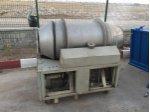 Kraker Balık - Badem  Yağlama Makinası - 2 . El