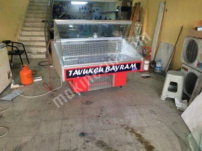 Şarküteri Buz Dolabı Www.okansogutma.com 05512314500