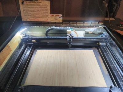 Satılık İkinci El 2. El - 60wolt - 50x30 Çalışma Alanı- Temiz Bakımlı Ve Sorunsuz Fiyatları İstanbul Lazer makinesi, ikinci el, 60W, co2, 80W 100W