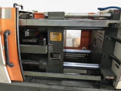 Satılık İkinci El 130 Ton Bole 2005 Model Fiyatları  ikinci el enjeksiyon makinesi,130 ton ikinci el,enjeksiyon teknik servis.com,