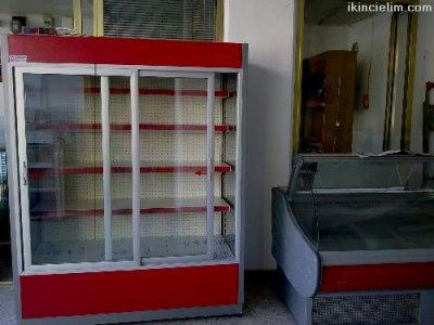 Satılık 2. El İkinci El Sütlük Dolabı Fiyatları Ankara sütlük dolabı sutluk dolabı şişe soğutucu kola dolabı market dolabı ikinci el sıfır ankara  antalya eskişehir