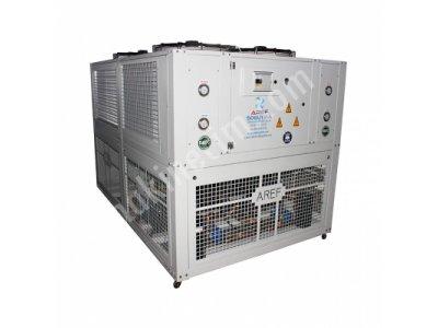 Satılık Sıfır 100,000 kcal/h Chiller Fiyatları Mersin chiller 2. el chiller makina soğutma enjeksiyon soğutma kalıp soğutma