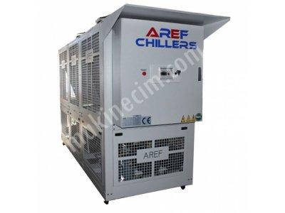 Satılık Sıfır 120,000 Kcal/h chiller Fiyatları İstanbul chiller, çiller, enjeksiyon soğutma, kalıp soğutma
