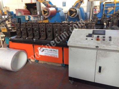Satılık Sıfır SATILIK Bh Metal Marka (Duvar U,C -Tavan U,C G,Kırık G,Özel Profil )Üretim Makinaları Fiyatları Bursa destek sacı makinası ,alçıpan makinası,destek sacı,alçıpan,rulo açıcı,rollform,destek sacı,alçıpan makinaları.destek sacı çekme,uygun fiyatlı alçıpan makinası,destek sacı makinaları,alçıpan makinaları