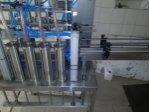 Fırsat  Ürün !!!!! Otomatik Sıvı Dolum Makinesi 4 Gözlü Otomatık-Sıfır   Sayılan 2.el