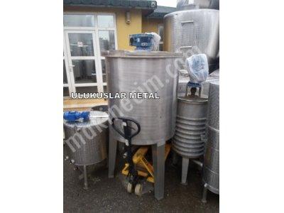 Satılık Sıfır Paslanmaz Mikserli Karıstırıcı Kazan İMALATI 304- 316 KALİTE PASLANMAZ Fiyatları İstanbul paslanmaz mikser,paslanmaz karıştırıcı,paslanmaz karıstırıcı kazan,paslanmaz ısıtmalı kazan,mikser,karıstırıcı,deterjan karıstırıcı,deterjan dolum makinesi,sıvı karıstırıcı