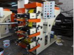 3 Color Flexo Printing Machine
