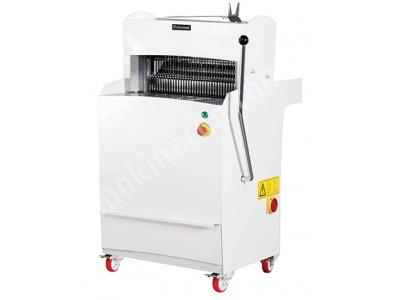 Satılık Sıfır Ekmek Dilimleme Makinası Fiyatları  Döner Arabalı Fırın, Taş Tabanlı Katlı Fırın, Elektrikli Katlı Fırınz, Konveyörlü Elektrikli Lavaş Fırını, Konveyörlü Gazlı Lavaş Fırını, Mini Katlı Fırın, Konveksiyonlu Fırın, Planet Mikser, Hamur Ke