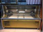 150Cm Kebap Meşrubat Dolabı Gold Tasarım İmalattan Arslan Mutfak