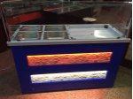 4 Çorbalıklı Pilavlık Pilav Tezgahı İmalattan Arslan Mutfak