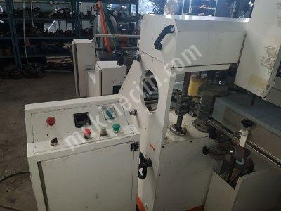 Satılık 2. El Peçete Makinesi Fiyatları Manisa peçete makinesi