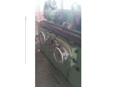 Satılık İkinci El Puntalı Taşlama Tezgahı Fiyatları İzmir iki punta arası delik içi taşlama taşlama makinası