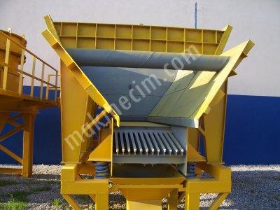 Satılık Sıfır Gnr110 Bunker Besleyici-General Makina Fiyatları İzmir mobil konkasör,darbeli kırıcı,çeneli kırıcı,elek,bunker