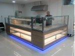 Böreklik Banko Börek Isıtıcısı Kasalı İmalattan Arslan Mutfak