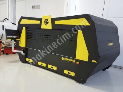 Satılık Sıfır Yerli Üretim Fiber Lazer - TGH1225 / 750w Fiyatları Antalya fiber lazer, lazer kesim, tugayhan lazer, fiber lazer kesim, lazer kesim makinası,