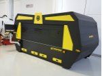 Yerli Üretim Fiber Lazer - Tgh1225 / 750W