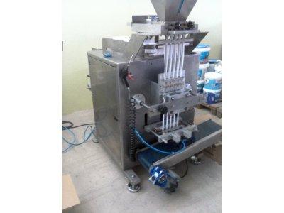 Satılık İkinci El Stick Şeker Paketleme Makinası Fiyatları Ankara stick.şeker.seker.çubuk şeker