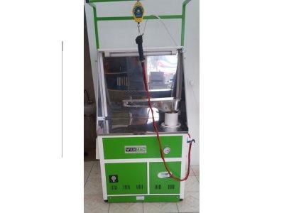 Satılık 2. El Leke Çıkarma Makinası Fiyatları Aydın kurutemizleme,leke çıkarma makinası,ütü,tekstil makinası