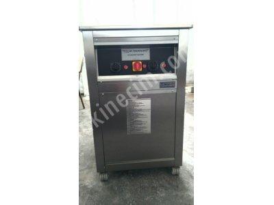 Ultrasonik Yıkama Makinası-60 Lt