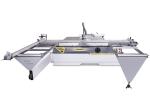 3800 Yatarlı Çizerli Esmak Makinamız Satılıktır