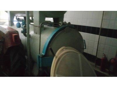Satılık 2. El Az Kullanılmış Strelize Kazanı Otoklav Fiyatları  Strelize
