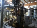 Used Tetrapak Tba 8 Aseptic Packing Machine