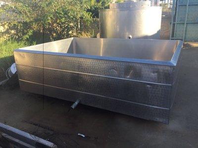 Satılık 2. El İzole Soğutma Tankı Fiyatları Antalya soğutma tankı ,kazan,soğutma,süt makinaları,soğutma kazanı