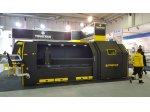 Yerli Üretim Fiber Lazer - Tgh1530 / 1 Kw