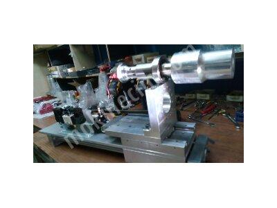 Satılık Ultrasonik Pneumatic Actuator