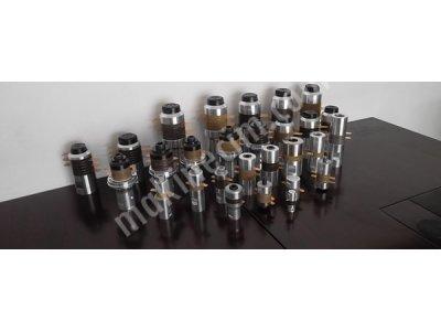 Satılık 30 Khz Ultrasonik Converter