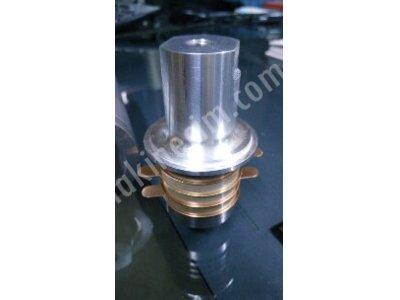 Satılık 35 Khz Ultrasonik Konverter