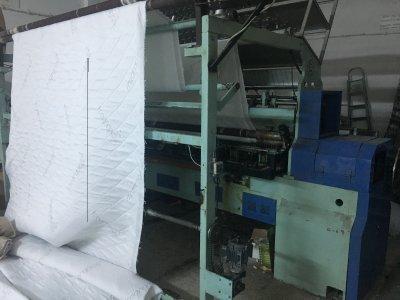Satılık 2. El Çok İğneli Kapitone Makinası Fiyatları Bursa kapitone,çok iğneli,satılık,tekstil,uygun,ucuz