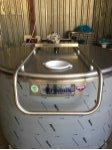 1500Lt Süt Soğutma Tankı