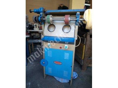 Satılık 2. El Yastı Marka freze zımpara makinası Fiyatları Adana Yastı Marka freze zımpara makinası