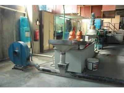 Satılık 2. El Satılık Geri Dönüşüm Hattı Fiyatları İstanbul granül makinesi, agromel, kırma, takoz kırma, granül tesisi, geri dönüşüm, geri dönüşüm tesisi